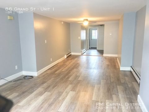 Photo of 86 Grand St Unit 1, Albany, NY 12202
