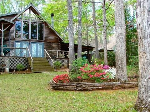 354 Possum Point Dr Eatonton GA 31024