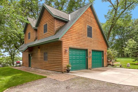 Super Waterfront Homes For Sale In Paynesville Mn Realtor Com Download Free Architecture Designs Viewormadebymaigaardcom