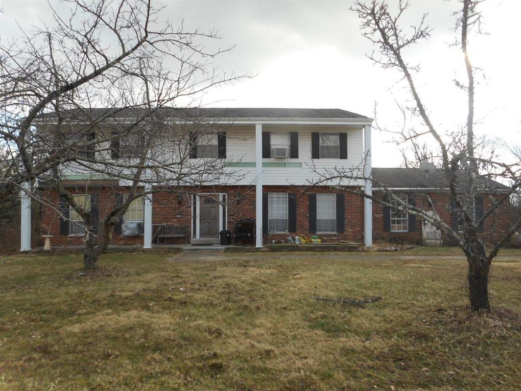 3543 Rackacres Dr, Green Township, OH 45211