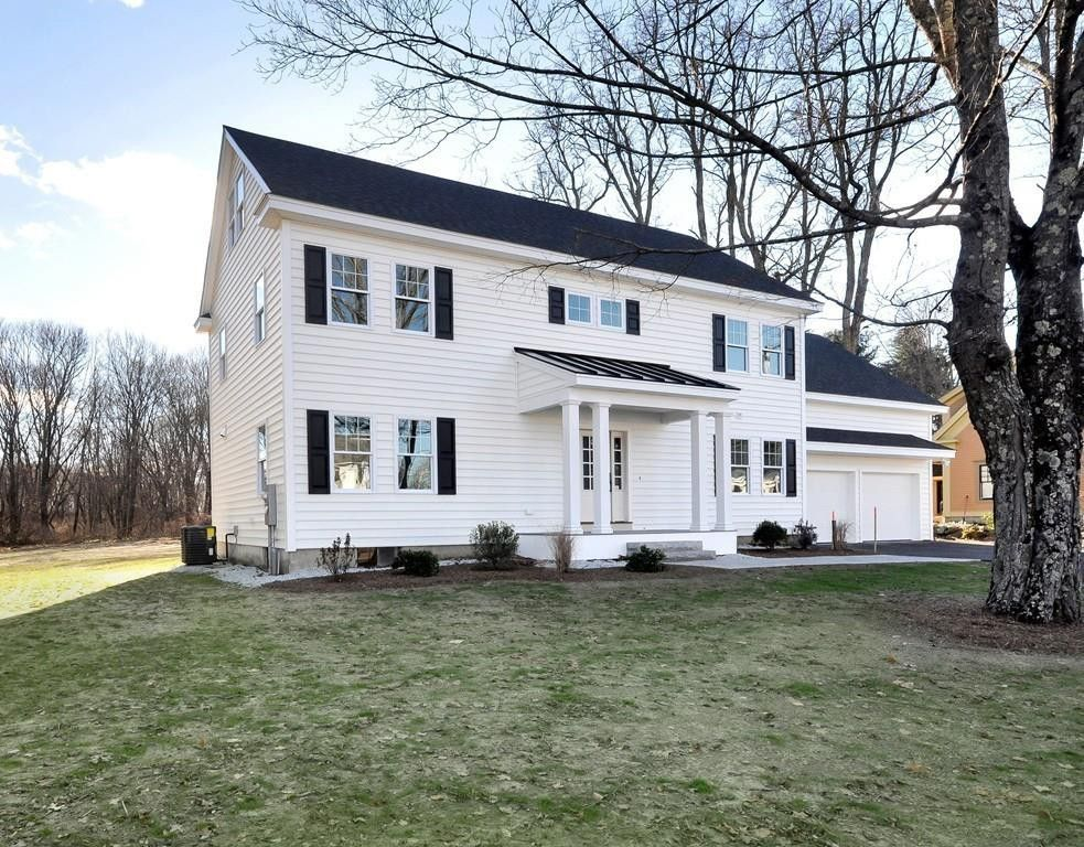 644 Old Bedford Rd Concord Ma 01742