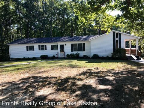 Photo of 374 Magnolia Dr, Boydton, VA 23917