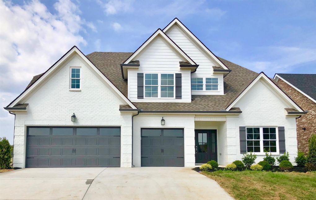 3923 Runyan Cv Lot 20, Murfreesboro, TN 37127