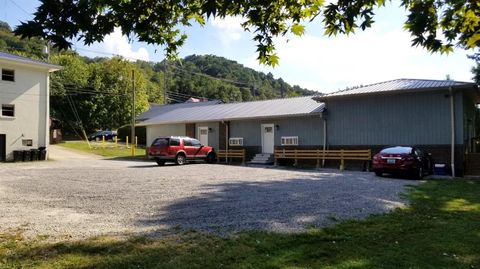 Photo of 481 Hambley Blvd, Pikeville, KY 41501