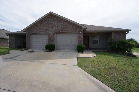 520 Jane Unit A Unit A, Alma, AR 72921