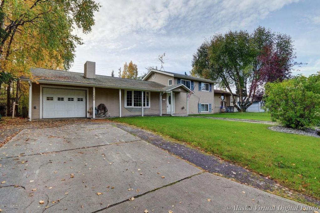1530 E 27th Ave, Anchorage, AK 99508