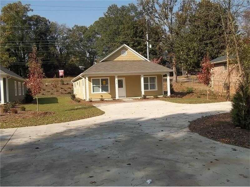 Hud Homes For Sale In Hall County Ga