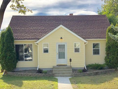 790 4th Avenue West N, Kalispell, MT 59901