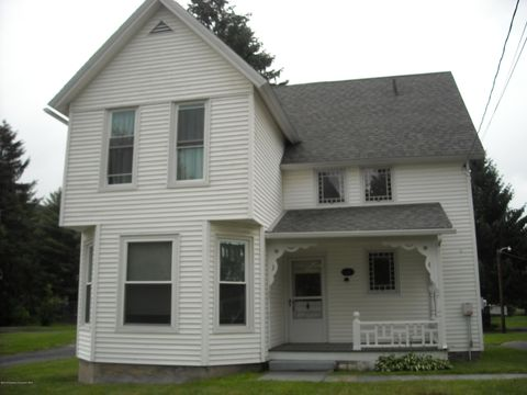 Photo of 67 State St, Nicholson, PA 18446