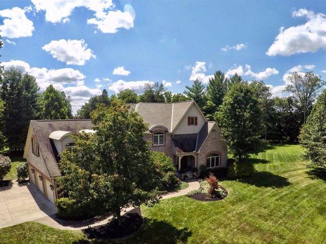 483 Baxter Rd, Hamilton Township, OH 45140 - Exterior