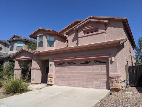 Photo of 4434 W Hower Rd, Phoenix, AZ 85086