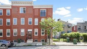 Photo of 217 S Gilmor St, Baltimore, MD 21223