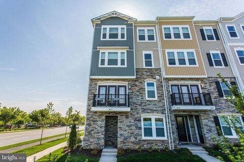Photo Of 24511 Glenville Grove Ter Al Va 20105 House For Rent