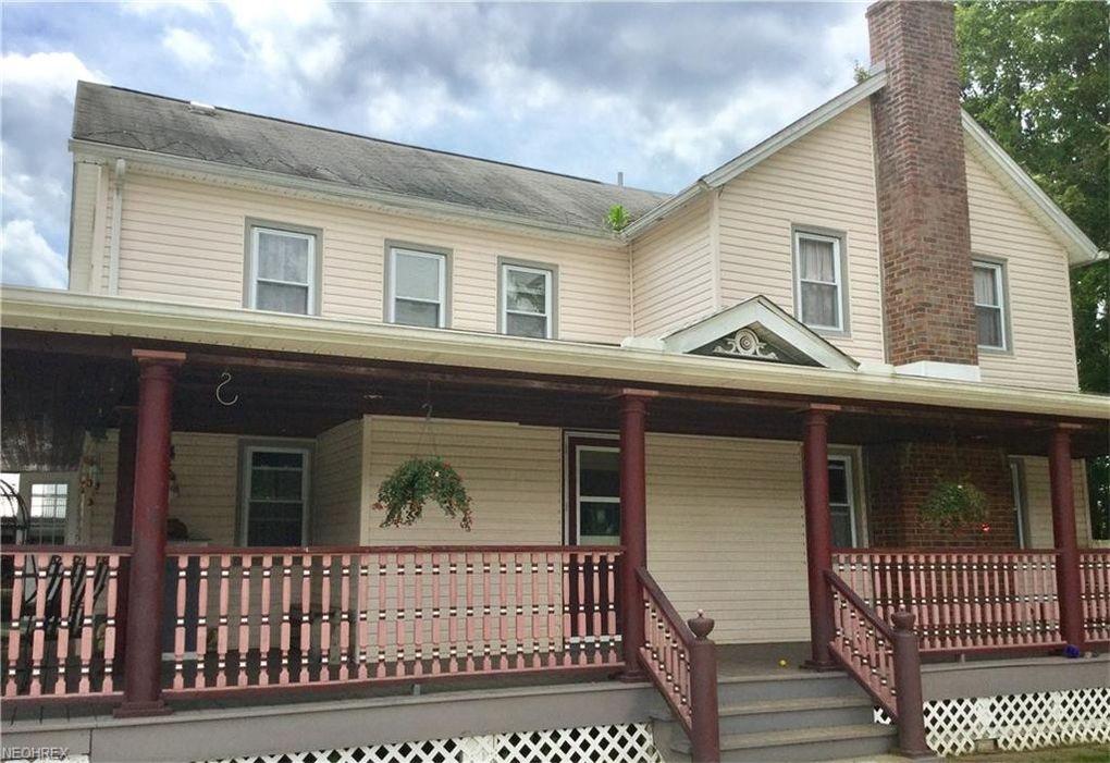 Garrettsville Ohio Property Tax