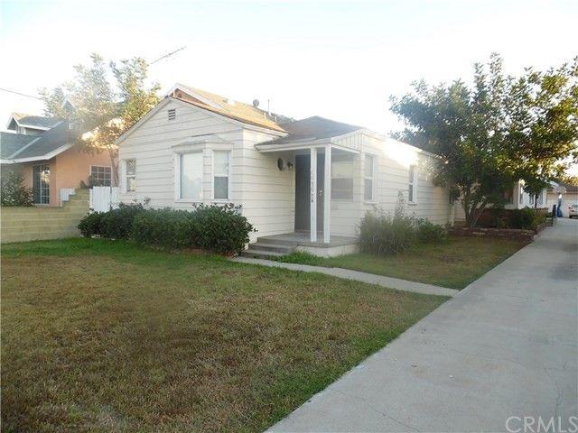 4236 W 139th St Hawthorne, CA 90250