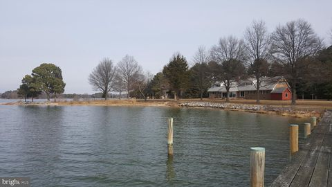 Photo of 26279 Deep Water Harbor Rd, Easton, MD 21601