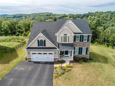 Jefferson Hills, PA Real Estate - Jefferson Hills Homes for