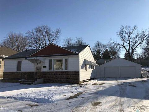 1321 E Pearl St, Sioux Falls, SD 57103