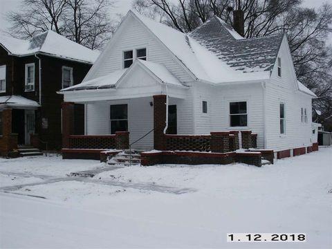 335 Kent Ave, Terre Haute, IN 47807