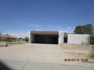 Photo of 1592 Hartsdale Dr, Horizon City, TX 79928
