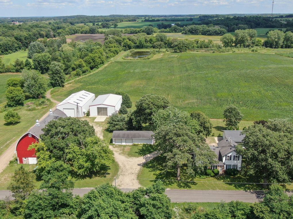 N232 Poeppel Rd Fort Atkinson, WI 53538