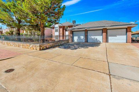 Photo of 4353 Loma Alegre Dr, El Paso, TX 79934