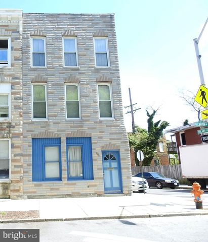 Photo of 421 Millington Ave, Baltimore, MD 21223