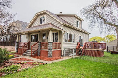 Milwaukee, WI Real Estate - Milwaukee Homes for Sale
