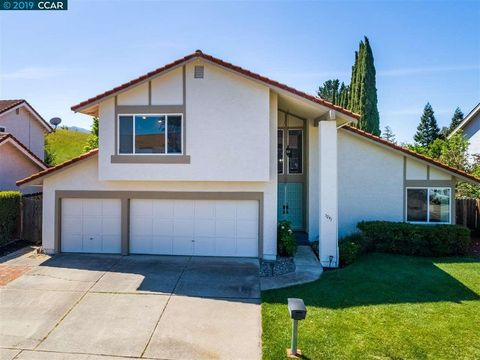 Photo of 1291 Waterfall Way, Concord, CA 94521
