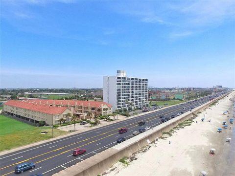 Photo of 7312 Seawall Blvd Apt 122, Galveston, TX 77551