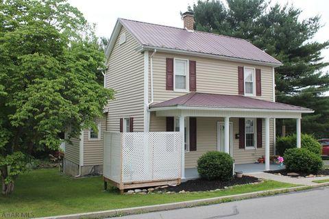 714 W 1st St, Williamsburg, PA 16693
