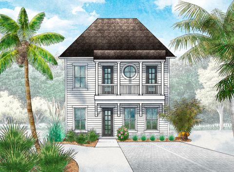 Rosemary Beach, FL New Homes for Sale - realtor com®