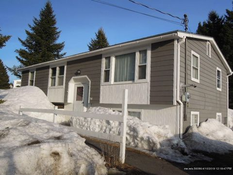 Photo of 54 Country Rd, Caribou, ME 04736
