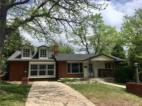 Photo of 3240 S Mabry Way, Denver, CO 80236