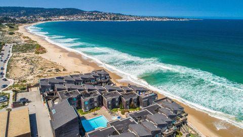 Photo of 125 Surf Way Apt 323, Monterey, CA 93940