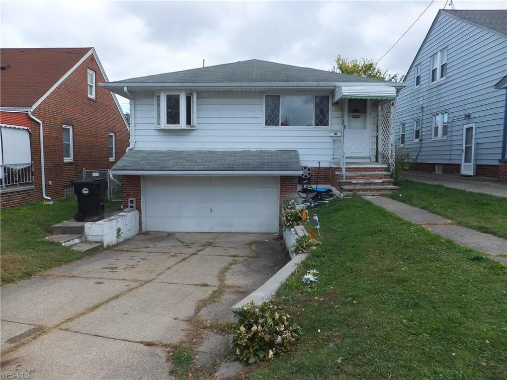 4309 W 60th St Cleveland, OH 44144