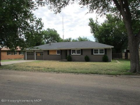 Pampa tx real estate homes for sale - Creative home with beautiful panorama to provide total comfort living ...