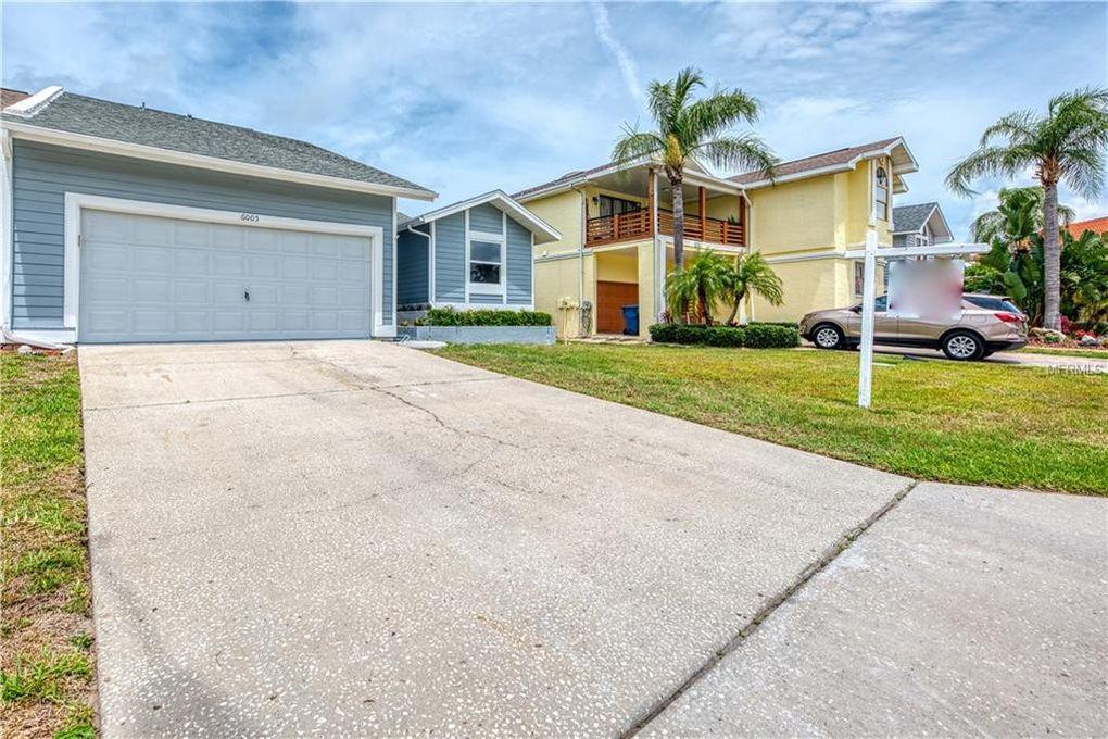 6005 Bayway Ct, New Port Richey, FL 34652