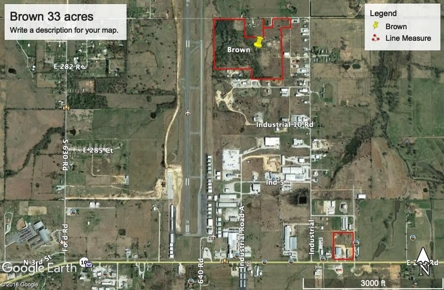 Grove Oklahoma Map.280 Rd Grove Ok 74344 Land For Sale And Real Estate Listing