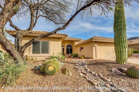 Photo of 8858 E Yucca Blossom Dr, Gold Canyon, AZ 85118