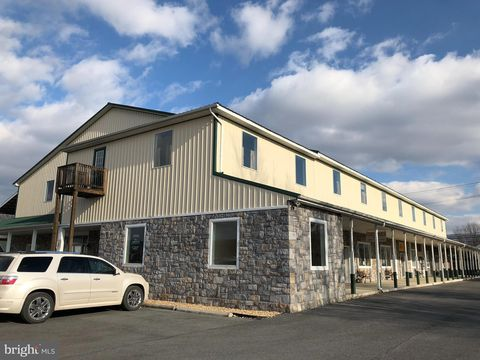 Photo of 712 N Main St Unit 208, Moorefield, WV 26836