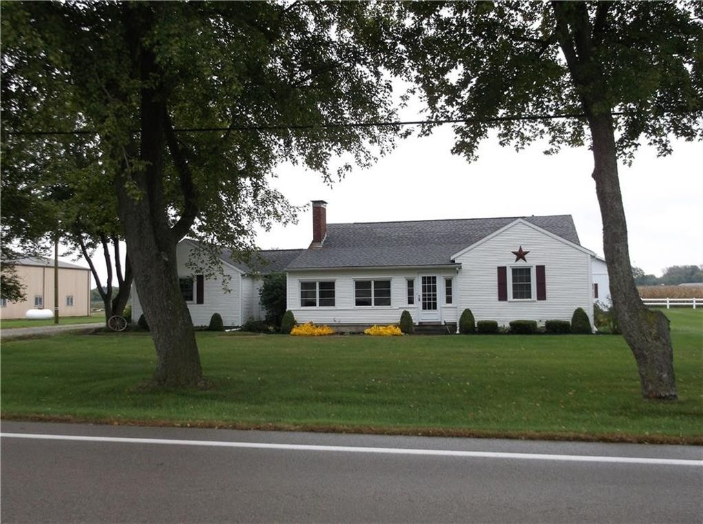 1381 State Route 121, Greenville, OH 45331
