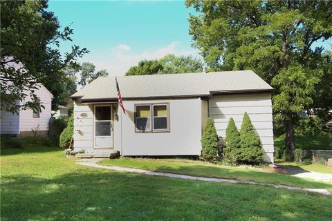 3000 S Scott Ave, Independence, MO 64052