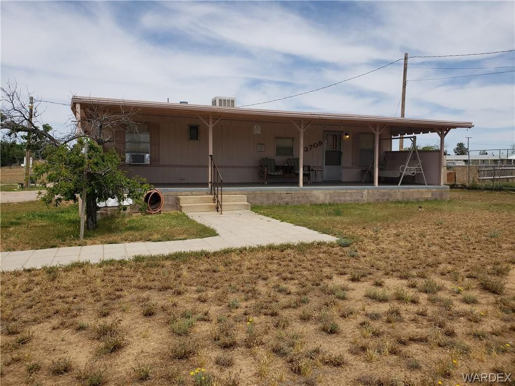 3709 E Diagonal Way, Kingman, AZ 86409
