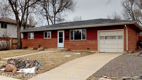 Photo of 4480 Whitney Pl, Boulder, CO 80305