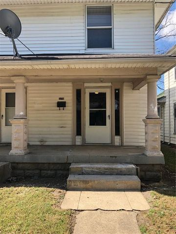 Photo of 376 N Holmes Ave, Indianapolis, IN 46222