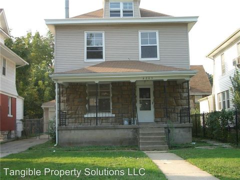 Photo of 4203 Windsor Ave, Kansas City, MO 64123