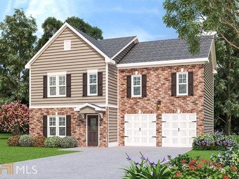 Covington Ga New Homes For Sale Realtor Com