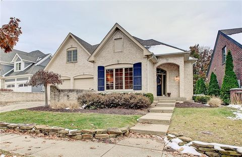 Photo of 6729 W Stonegate Dr, Zionsville, IN 46077