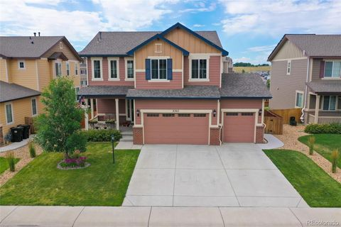 Photo of 6362 Twilight Ave, Firestone, CO 80504